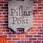 Pillar and Post