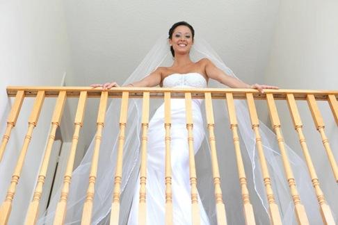 Bustier top two piece wedding gown ,toronto ,valencienne,custom ,bridalgowns,silk wedding gown,bridal store