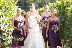 valencienne silk wedding gown,drop waist trumpet ,sarah paven volleyball,bridesmaids,toronto,custom wedding gown