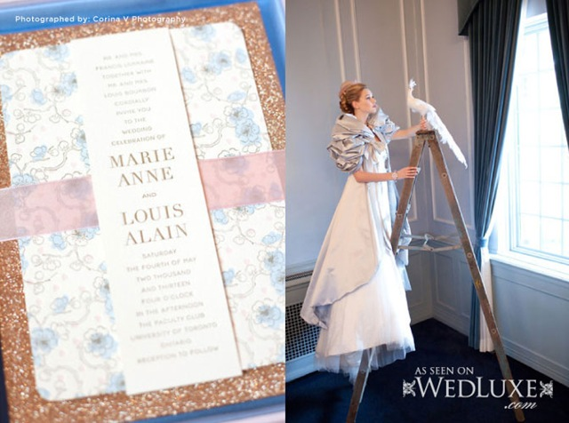 Wedding Dress Warehouse   Toronto : Valencienne bridal store toronto custom wedding gown designer weding