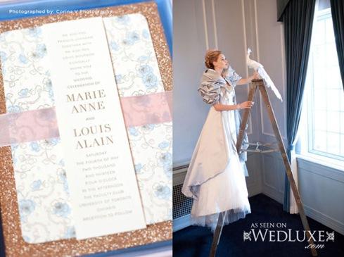 Valencienne bridal store,Toronto,Custom wedding gown,designer weding gown,Sweet peony press,Cynthia martin events