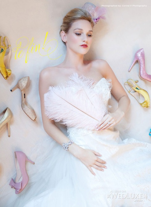 Valencienne bridal store,Toronto,Marie Antoinette,strapless fitted bodice,custom