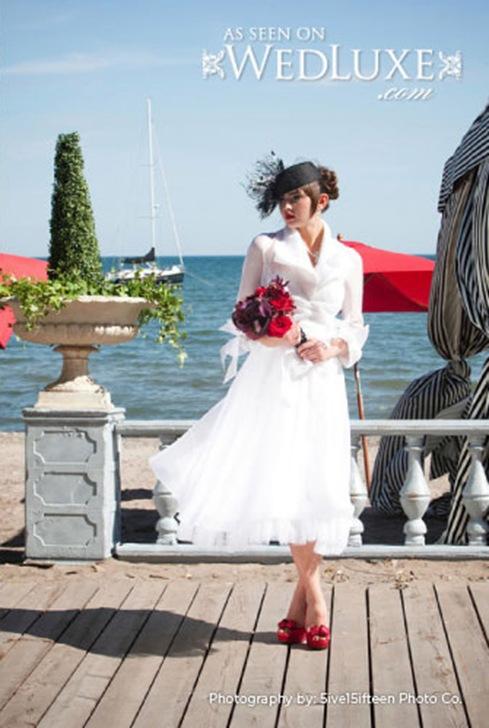 Valencienne toronto,50's style wedding gown ,custom,bespoke,valencienne bridal boutique,silk organza wedding gown