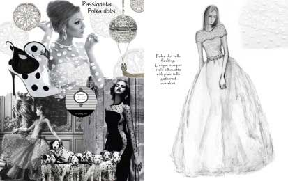 Valencienne is a wedding dress manufacturer