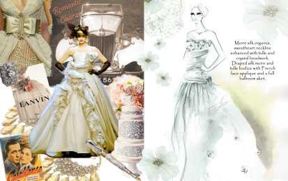 wedding dress salons in toronto