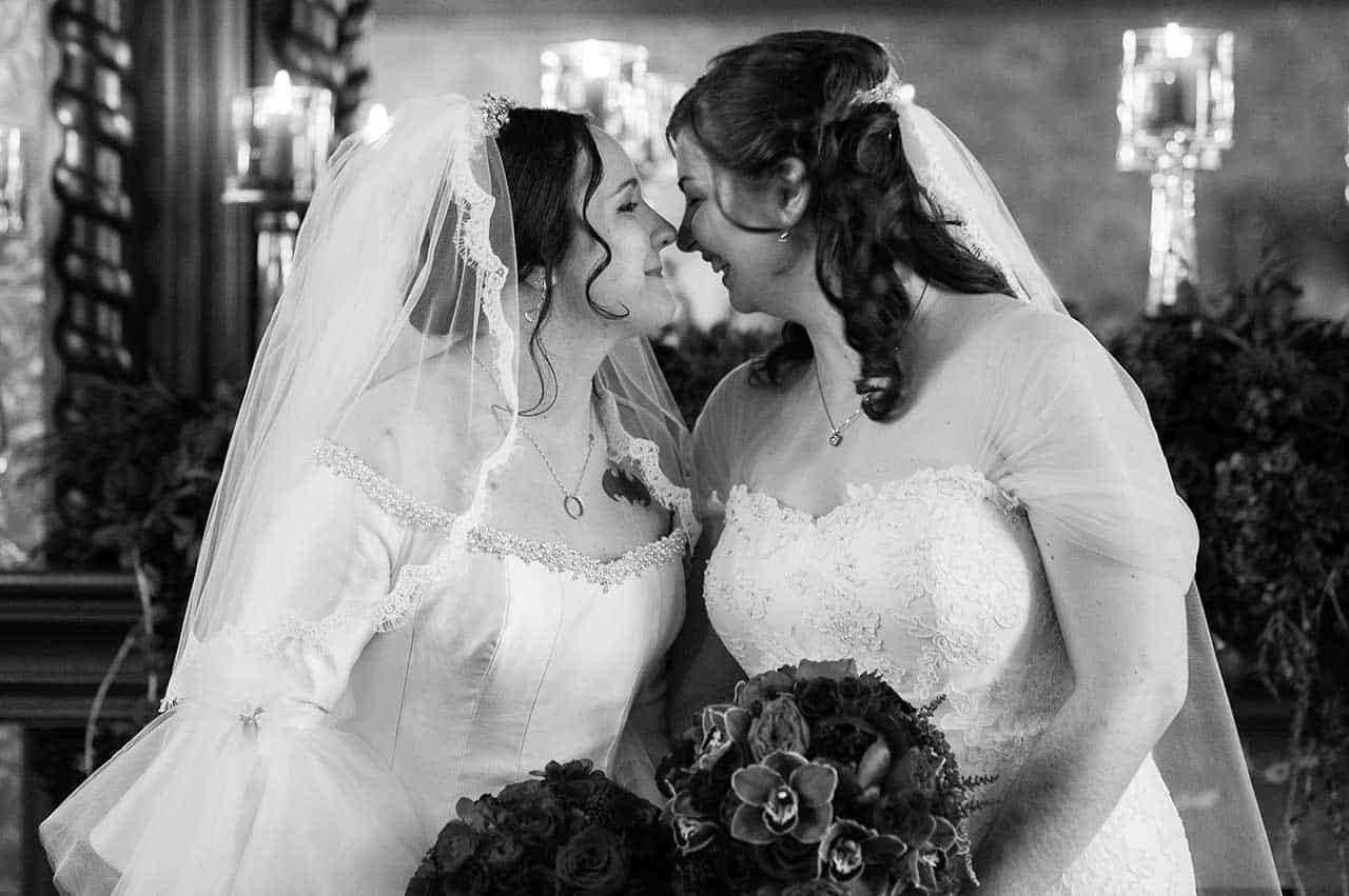 Valencienne Gay Wedding Bridal Designs