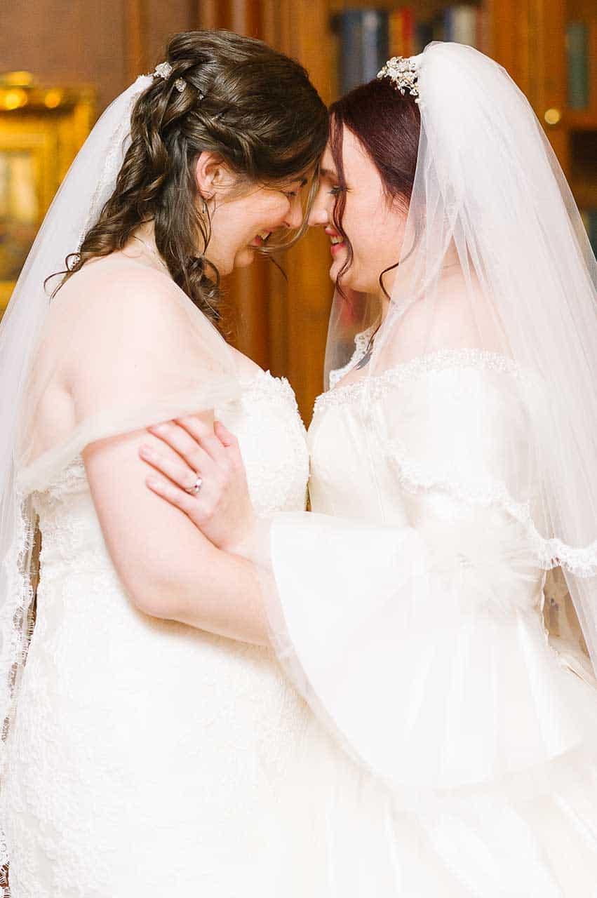 Alex & Julie Couture Bridal by Valencienne
