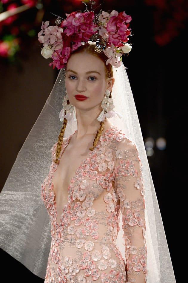 New York Bridal Market, Wedding Dresses, Bridal, Floral, Bridal, Valencienne Bridal, Toronto
