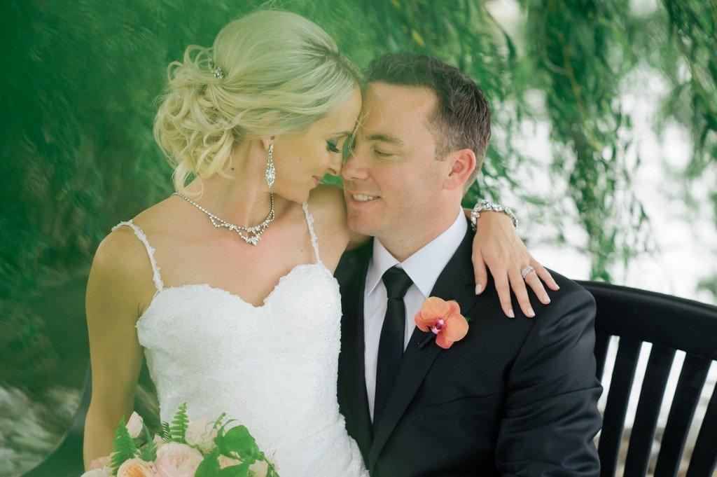 Valencienne Bridal, Toronto, Wedding, French Lace, Floral, Bridal Updo, Elsa Corsi, Life Images 2