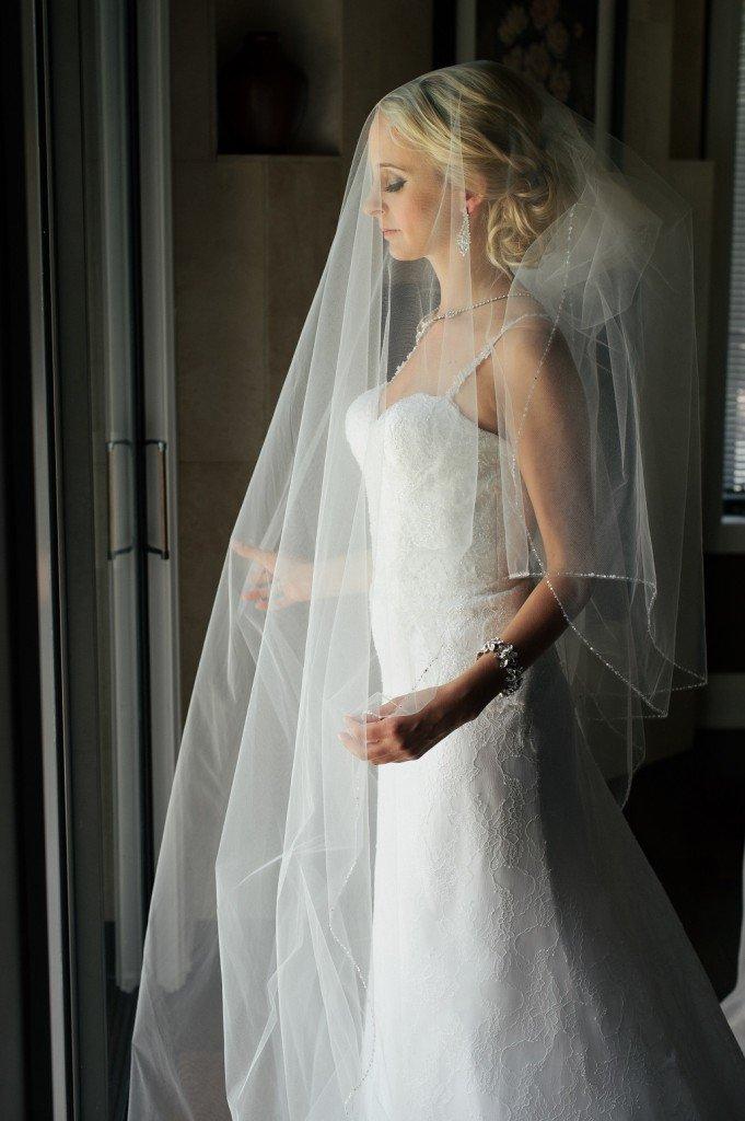Valencienne Bridal, Toronto, Wedding, French Lace, Veil, Couture, Custom Design, Elsa Corsi 2