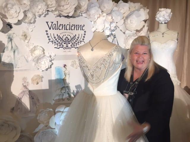 Kim Ironmonger Toronto Wedding Designer