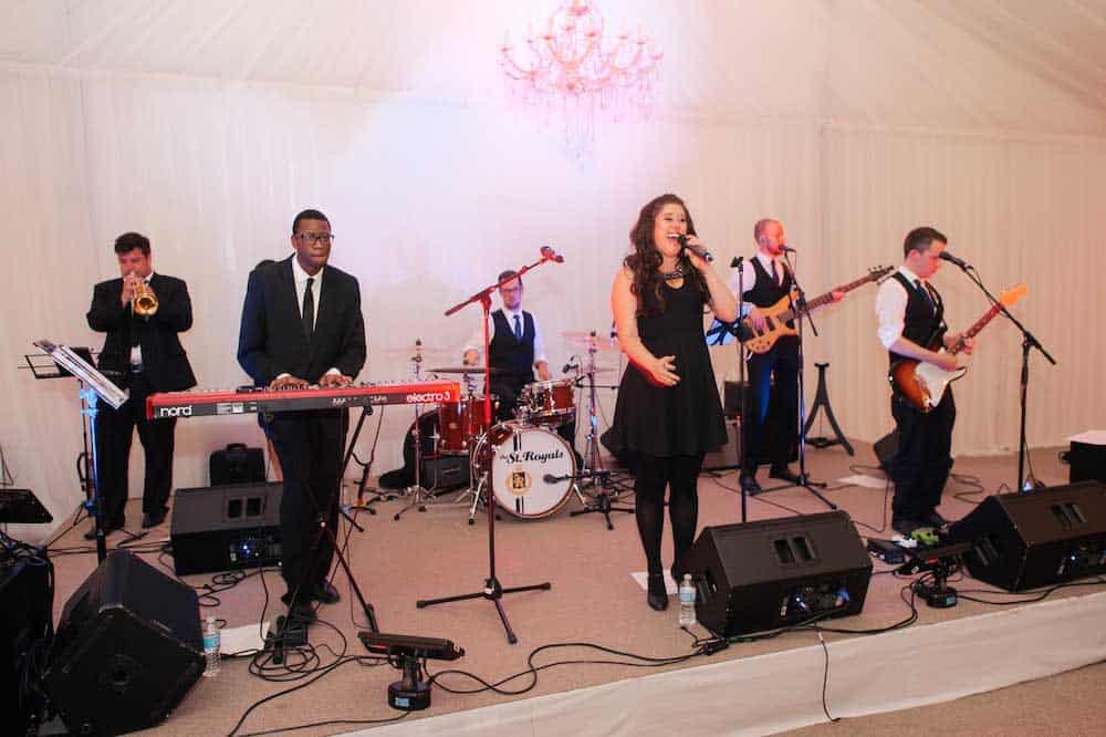 St.Royals Band | lifeimages.ca